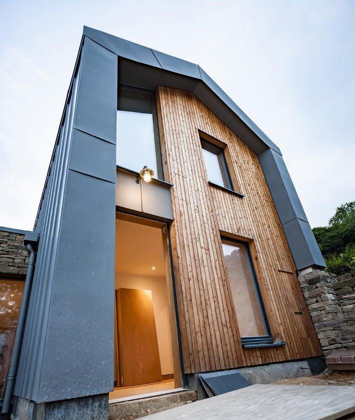 Passive House Sheffield
